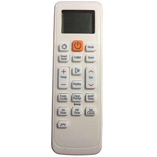 SAMSUNG Air Conditioner Remote Control DB93-14195F DB9314195F