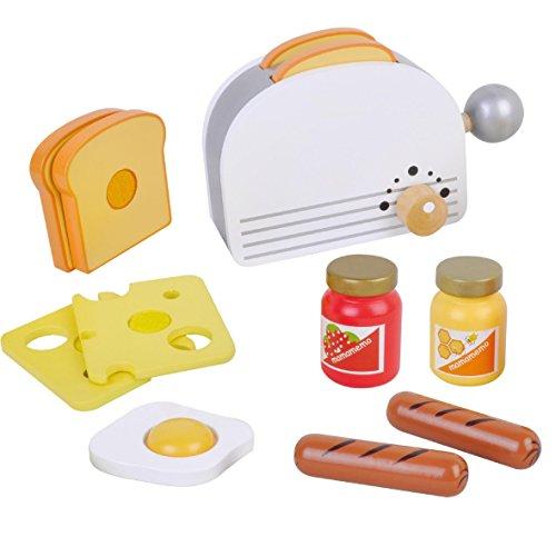 Spiel Ag -  Toaster Set für