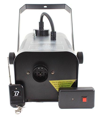 BoomToneDJ FOG 700 V3 Nebelmaschine Erfahrungen & Preisvergleich
