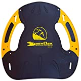 SnowClaw Backcountry Snow Shovel, Ultra-Light, Snow Anchor, Emergency Splint, Multi-Use Tool, Great for Digging Snow Caves, Easily Fits In Any Backpack