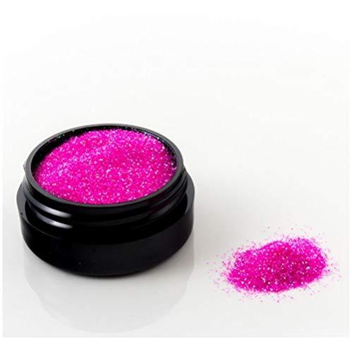 Nailart - Exclusives irisierendes Glitter/Glitzer Puder fein 0,2 mm - 1002-319