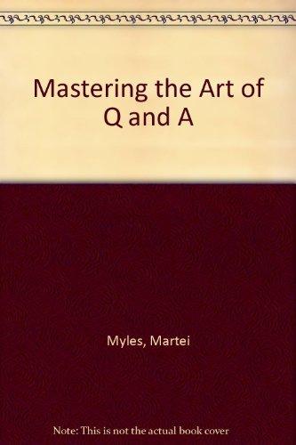 Masterg Art Q&a-Pb