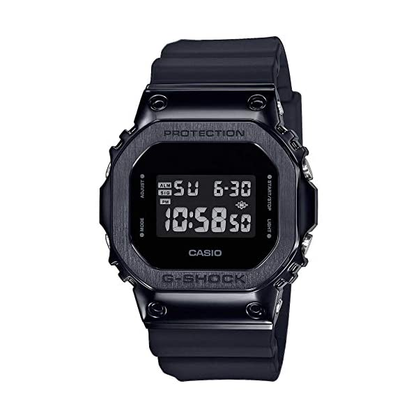 G-Shock The Origin GM-5600B-1ER 1