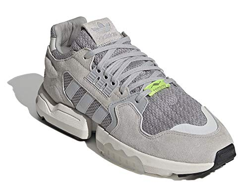 adidas Uomo ZX Torsion Sneaker Grigio, 40
