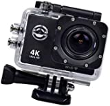 Mabron (1+1 Years Replacement Warranty Exclusive Deal) Action Cam, 4K Sport Camera Wi-Fi Underwater...