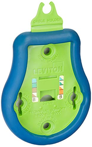 Leviton 47615-PTT Palm Termination Tool