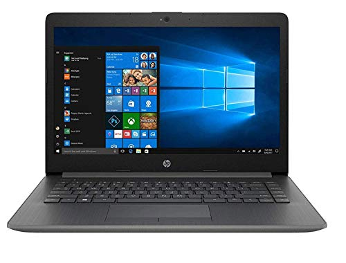 HP 14 Core i3 7th gen 14-inch Thin and Light Laptop (4GB/1TB...