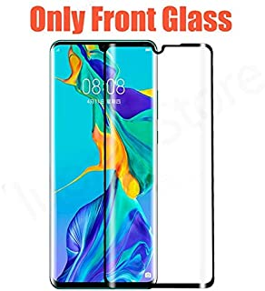 VINTO-Phone Screen Protectors - 2in 1 Tempered Glass For Huawei P20 P30 lite P20 pro p40 lite E glass camera lens Screen P...