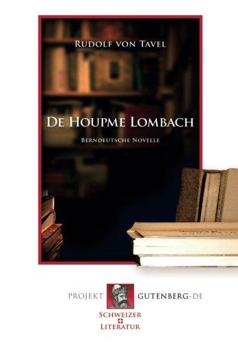 De Houpme Lombach