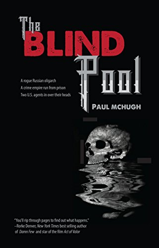 The Blind Pool (English Edition)