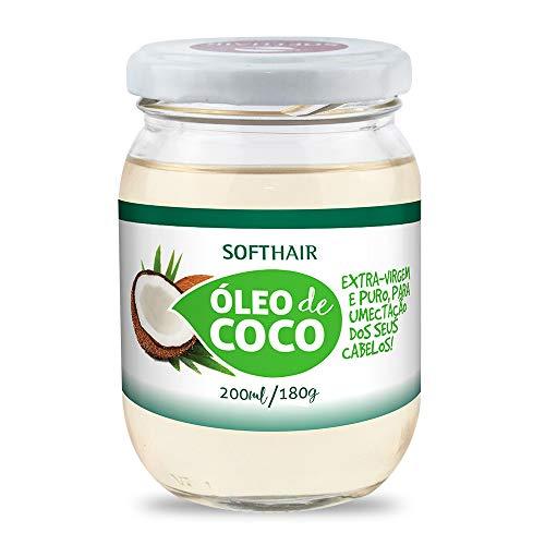 Óleo de Coco Extra Virgem (Pote),