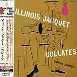 Collates [Ltd.Papersleeves] - Illinois Jacquet