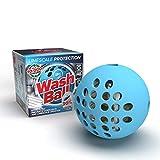 Swiss Aqua Technologies IPS Waschball reduziert Wasserhärte und die Bedarf von Waschmittel - Ökologischer/Umweltfreundliche Waschkugel ideal für Waschmaschine, Spülmaschine, Toilettentank -