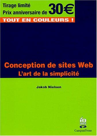 Conception de sites Web
