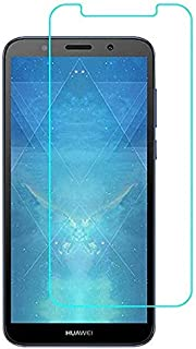 Huawei Y5p 2020 Screen Protector Glass Full Glue Tempered Glass Screen Guard Anti Explosion 2.5D for Huawei Y5p 2020 by Ni...