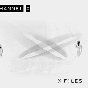 X Files (2)