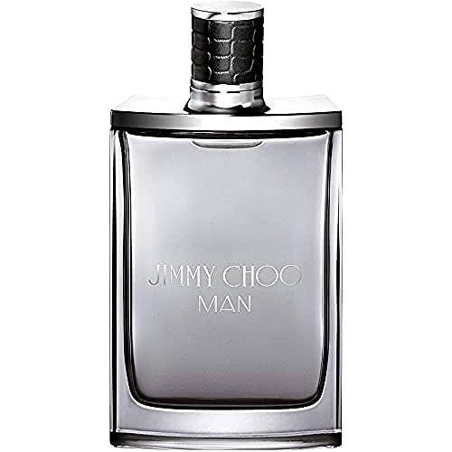 JIMMY CHOO MAN 3.3oz Eau de Toilette Spray