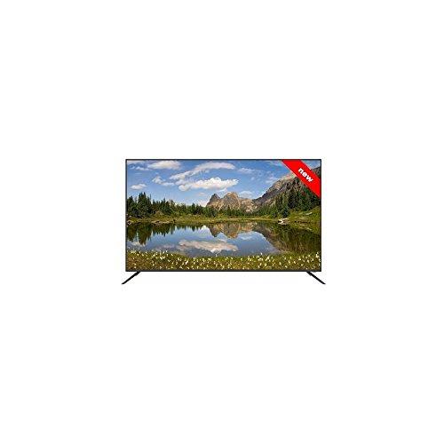 """Smart-Tech LE-5566UDS - Smart TV LED, 4K, Wi-Fi, 3840 x 2160 pixels, Nero, 55"""", 140 cm"""