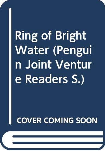 Ring of Bright Water (Penguin Joint Venture Readers S.)の詳細を見る