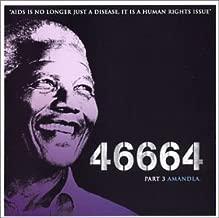 Nelson Mandela Aids Concert: Amandla