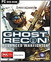 Tom Clancy's Ghost Recon 2: Advanced Warfighter (輸入版)