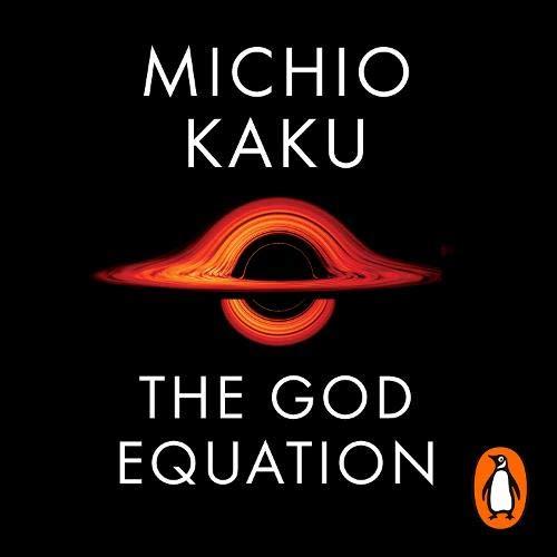 The God Equation cover art