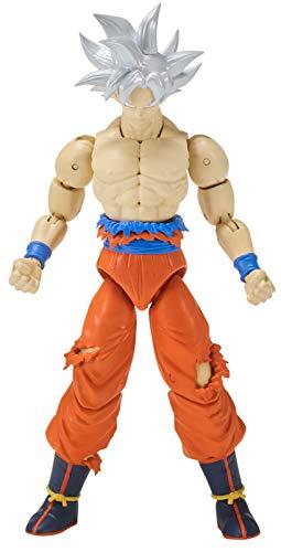 Dragon Ball Super - Dragon Stars Ultra Instinct Goku (Series 7)