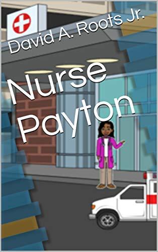 Nurse Payton (English Edition)