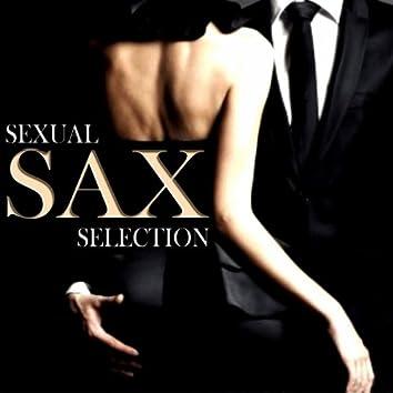Sexual Sax Selection