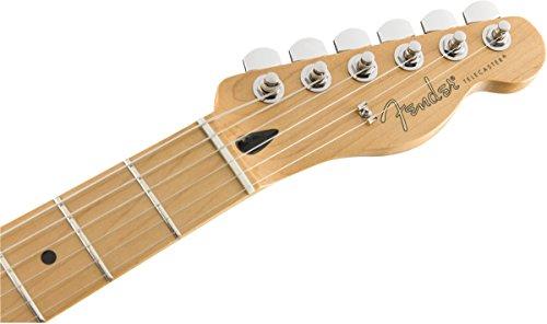 Fender Player Telecaster Electric Guitar - Maple Fingerboard - Buttercream