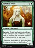 Magic: The Gathering - Paradise Druid - War of The Spark