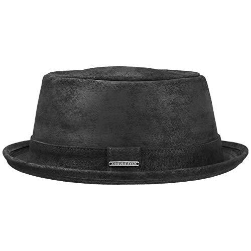 Stetson Pennsylvania Pigskin Porkpie Sombrero