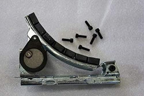 VISION FITNESS Magnetic Brake ECB 014658-00 Works Upright Recumbent Bike Elliptical