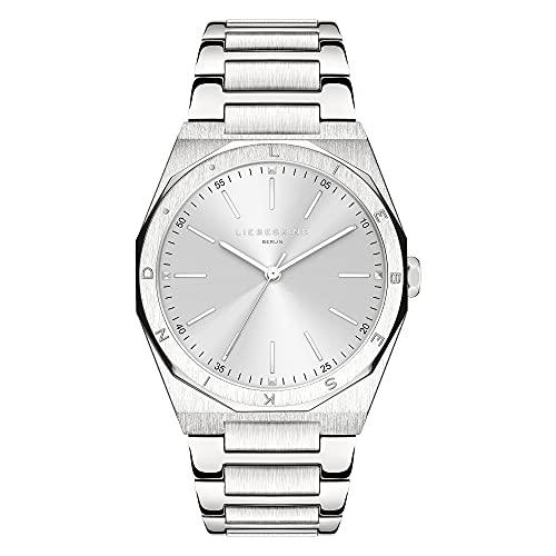 Liebeskind Berlin Armbanduhr LT-0293-MQ Silber