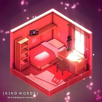 Kind Words (Original Game Soundtrack)