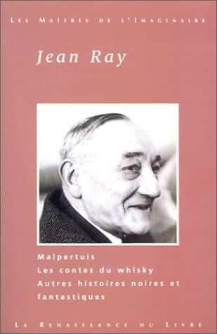Oeuvres choisies : Malpertuis. Les contes du whisky. Autres histoires noires et fantastiques