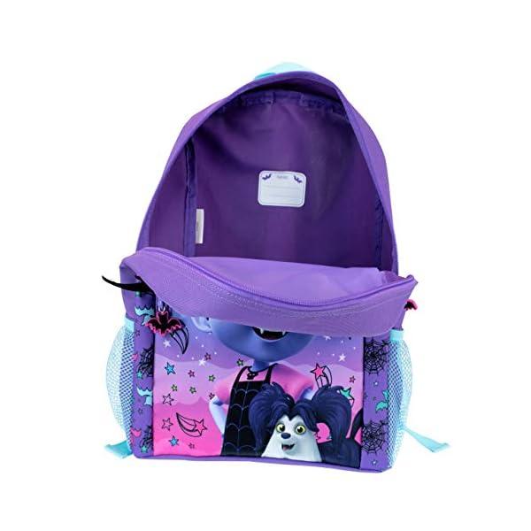 41PSDQCWIIL. SS600  - Disney Mochila para Niños Vampirina