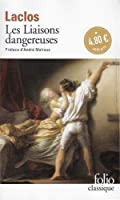 Liaisons Dangereuses (Folio (Gallimard)) (French Edition) by C. Laclos(2006-11-01)