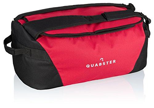 Quabster Unisex Sporttasche Rucksack QUAB12 40L