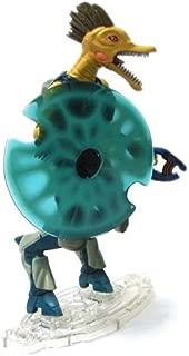 Joyride Studios Halo 2 Series 8 Jackal Action Figure [Kig-Yar]
