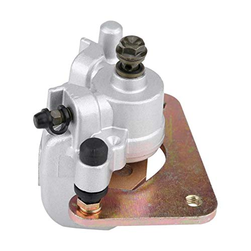 XIEQUN Calibrador de Freno Freno Trasero Caliper 5GH-2580V-00-00 for Y-a-m-a-h-a Kodiak 400 YFM400 2000-2002 Kodiak 450 2003 2004