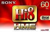 Sony E5-60 HME Hi8-Videokassette (60 min) -
