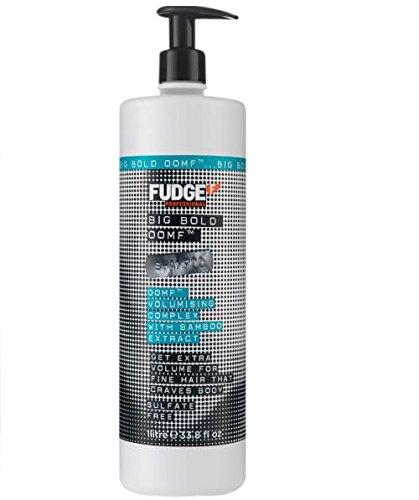 Fudge Big Hair - Big Bold OOMF Shampoo Kabinett, 1 Stück