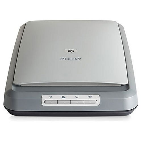 Best Prices! HP Scanjet 4370 Photo Scanner (L1970A#B1H)