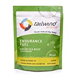 Tailwind Nutrition Caffeinated Endurance Fuel Green Tea Buzz 30 Serving …