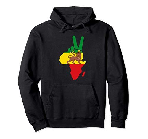 Afrique paix ethiopian rastafari lion judah...