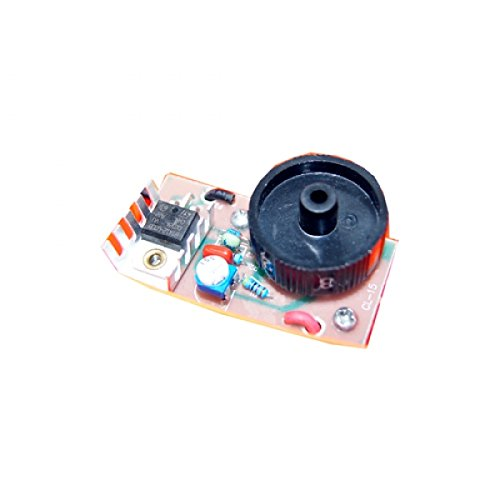 Preisvergleich Produktbild ATIKA Ersatzteil Drehzahlregulierer für RW 1800 Twin Rührgerät *NEU*