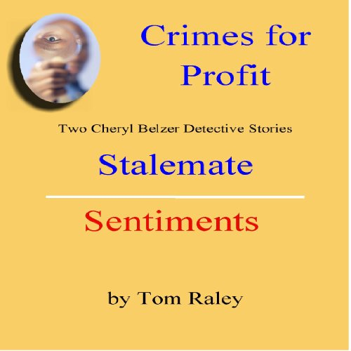Crimes for Profit cover art