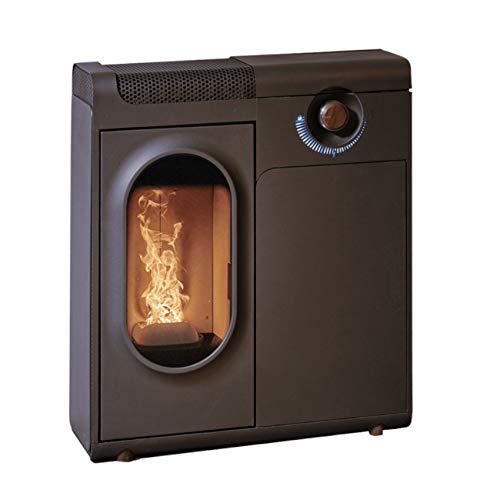 Austroflamm | Pelletofen | CLIC | optional mit Luftverteiler | 6 kW