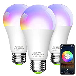 best smart bulbs for alexa, How to pick the best smart bulbs for Alexa and Google Home in just 5-Minutes,